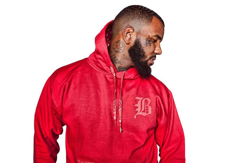 The Game will perform at Marquee Restaurant & Lounge on Thursday, September 29. - PRESS PHOTO