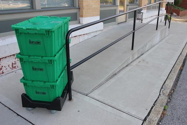 COURTESY OF STL RENT-A-BOX
