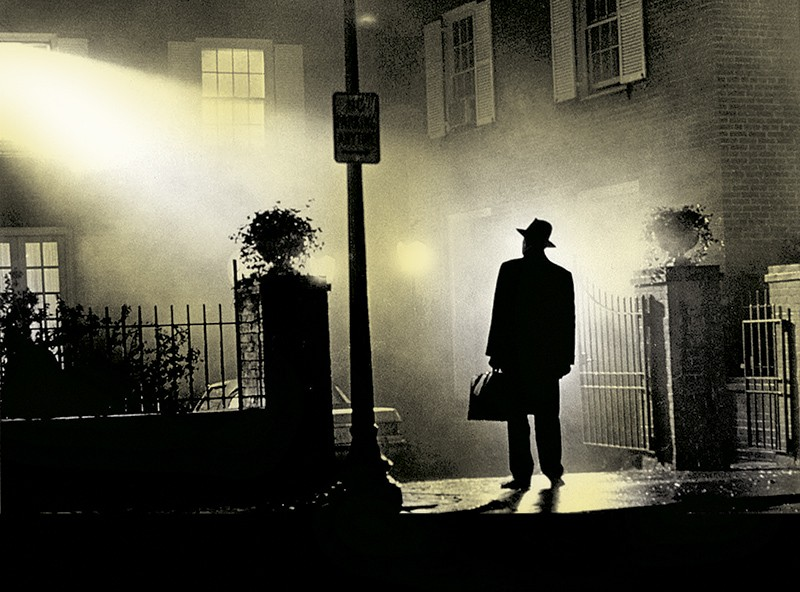 the true story of the st louis house that inspired the exorcist