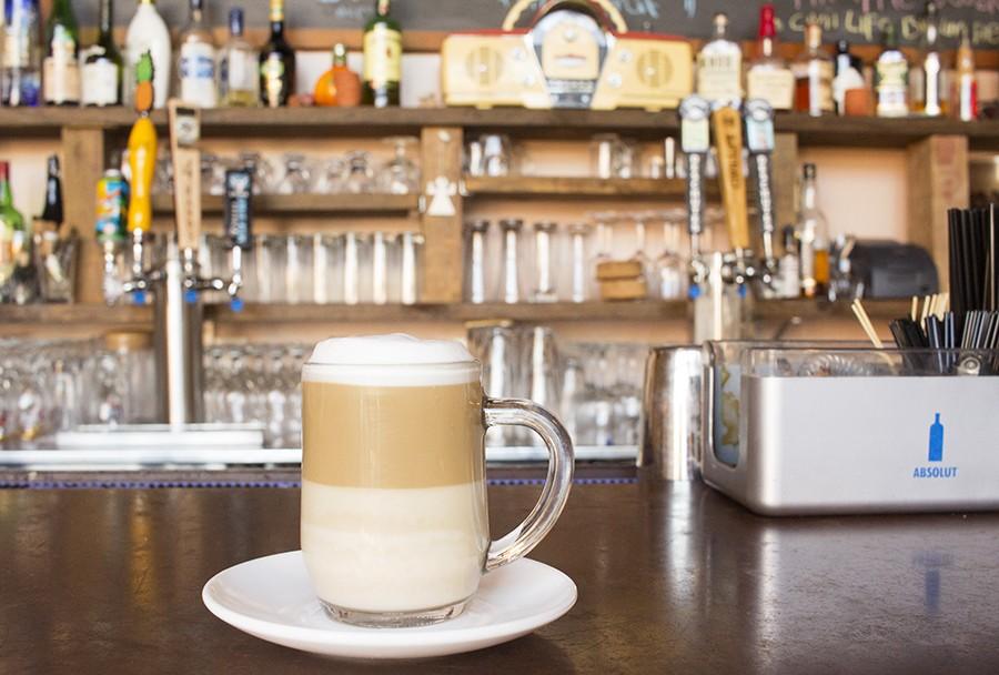 Mabel S Cafe Menu