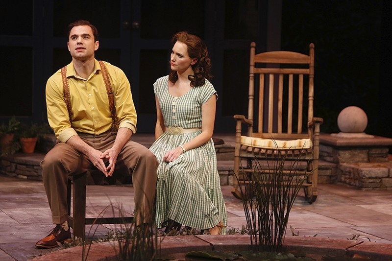 an analysis of the play all my sons by arthur miller What to say about all my sons this staging of arthur miller's postwar drama about a grieving family coming to terms with a profiteering father's guilt davies also makes you realise miller's play is a portrait of a society as well as of a flawed individual.