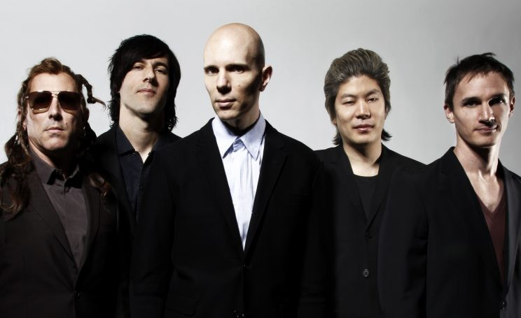 A Perfect Circle will perform at Chaifetz Arena on Thursday, April 20. - PRESS PHOTO