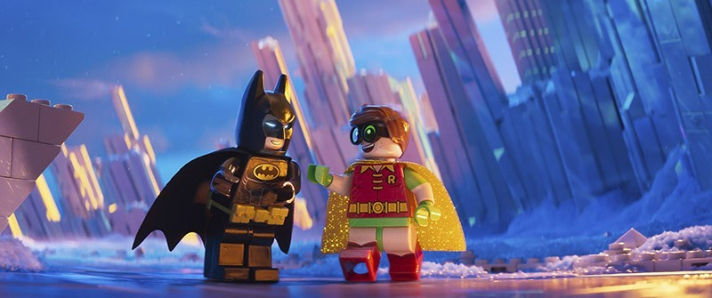The Lego Batman Movie Is Among the Best Superhero Movies Ever | Film ...