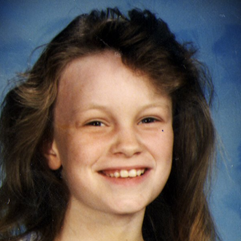 Angie Housman was nine years old in 1993 when she was killed.
