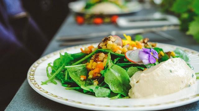 The Taste of Vegan Festival Returns to Ferguson This Saturday