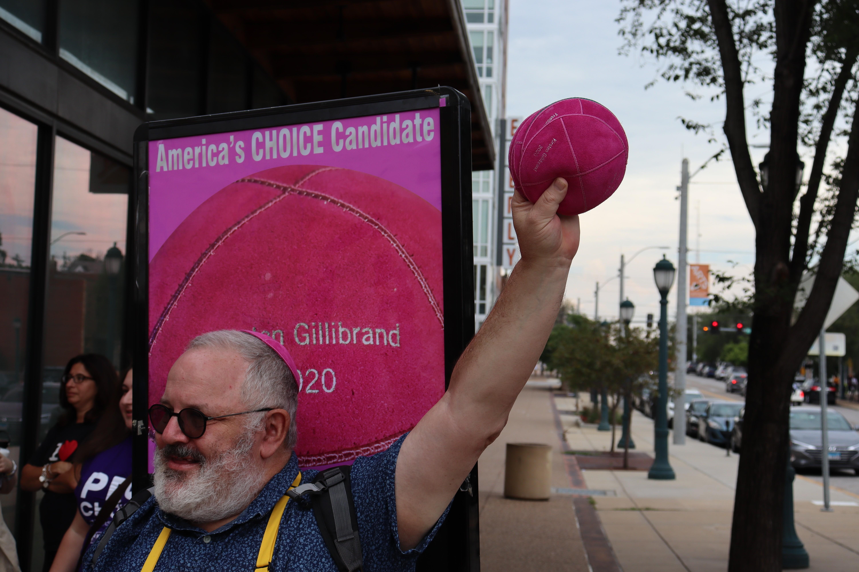 Best Restaurants In St Louis 2020 Sen. Kirsten Gillibrand Talks Abortion Access During Presidential