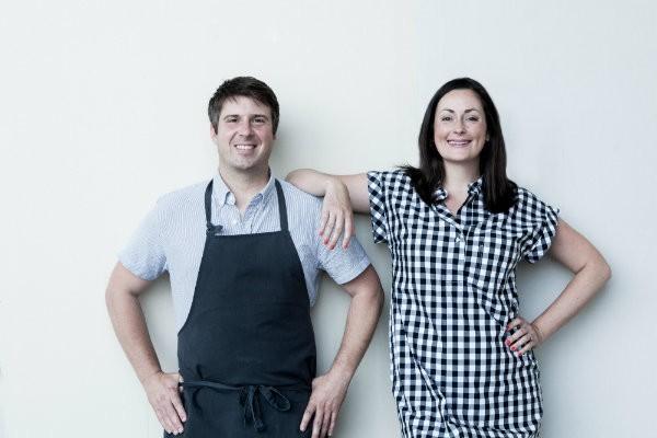 Vicia's Michael and Tara Gallina to Take over Winslow's Home