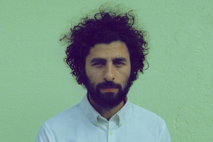 José González will perform at the Pageant on Friday, August 30. - VIA PARADIGM TALENT AGENCY