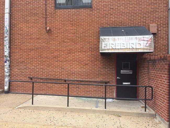 The Firebird, one of St. Louis' best concert venues, has closed its doors. - DANIEL HILL