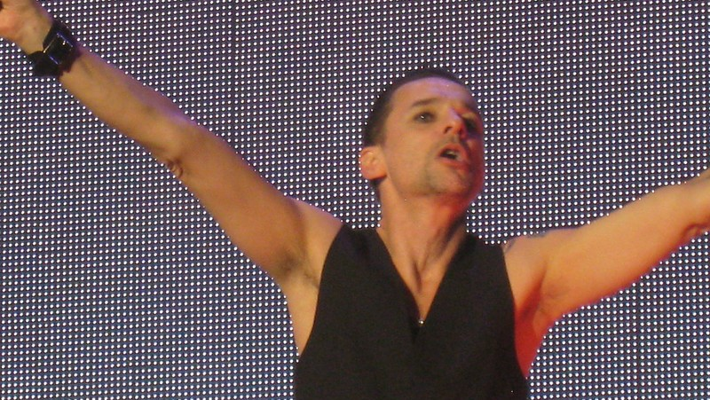 Depeche Mode Movie Coming to St. Louis