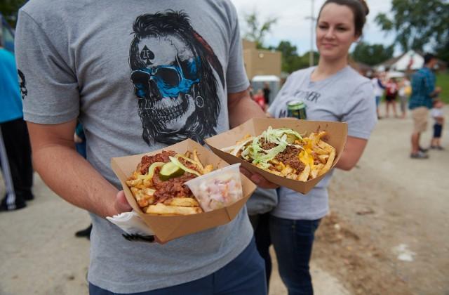 Soon, 9 Mile Garden will be Missouri's first food truck garden. - COURTESY 9 MILE GARDEN