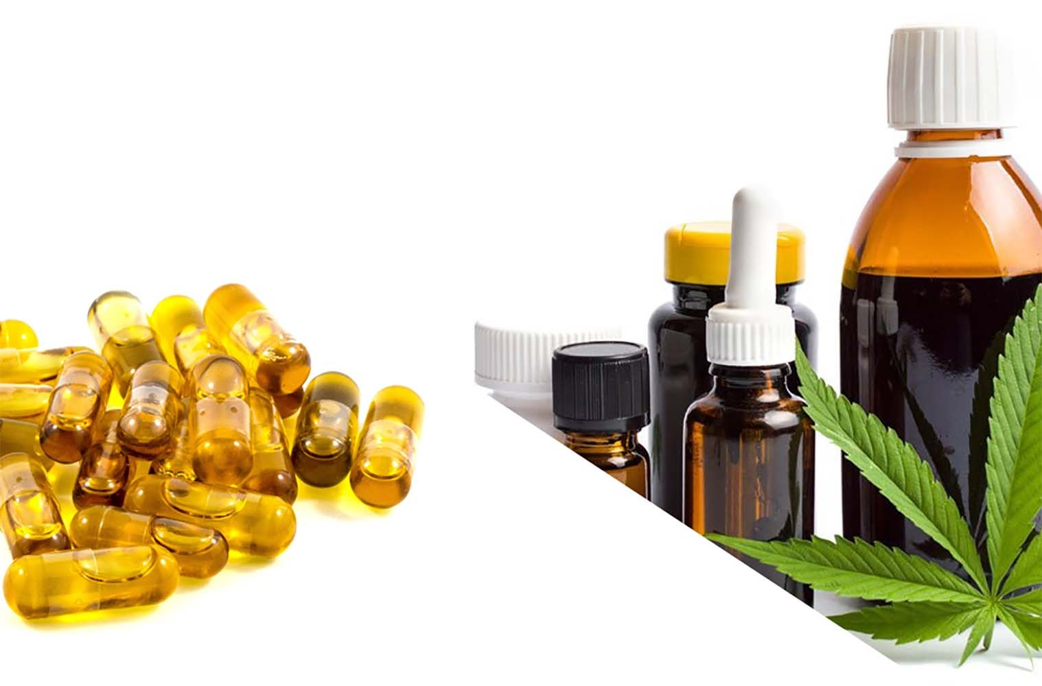 Are CBD Tinctures or Softgels Better than Gummies?