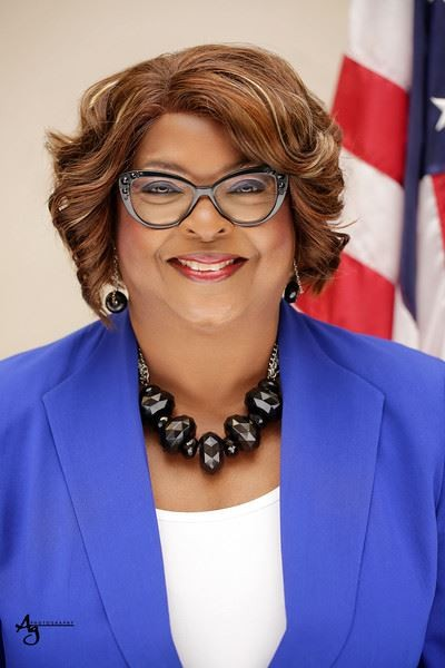 Ella Jones will be Ferguson's new mayor. - VIA CITY OF FERGUSON