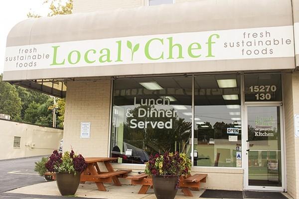 Local Chef Kitchen will close on Saturday, June 13. - MABEL SUEN