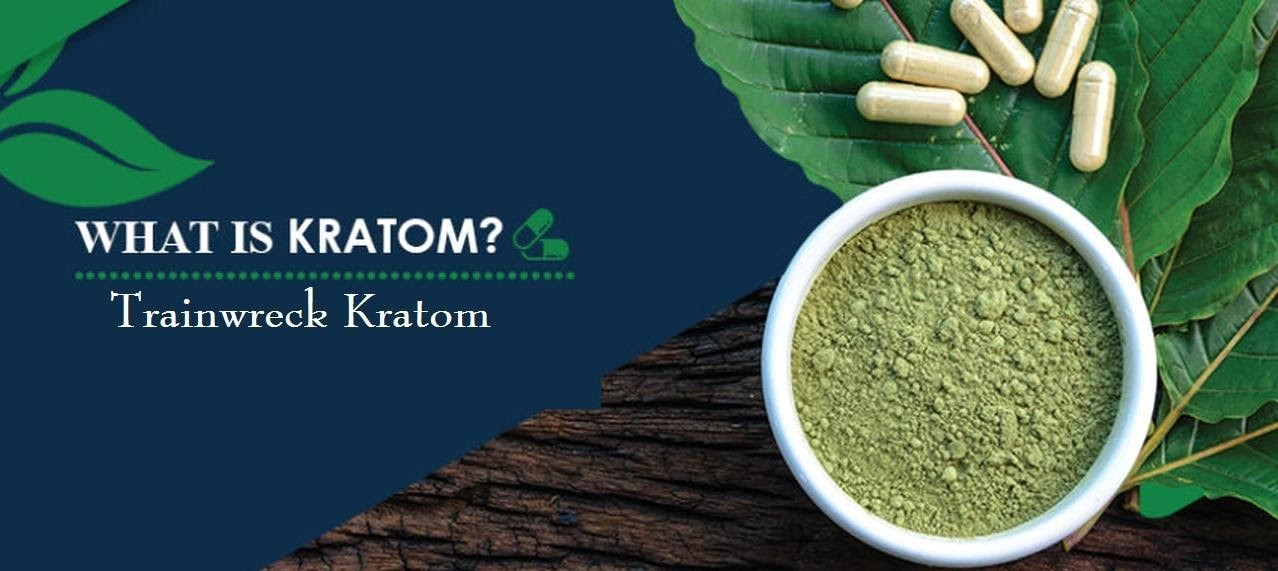 What Can I Expect When Trying Trainwreck Kratom? | Paid Content | St. Louis  | St. Louis News and Events | Riverfront Times