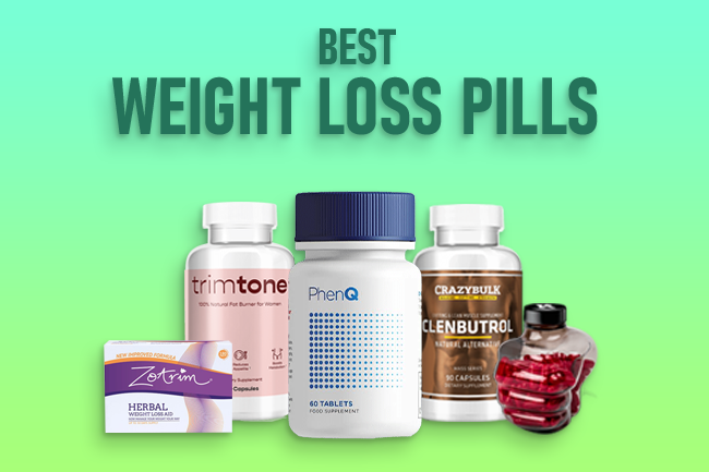 Lose Weight Pill Shark Tank