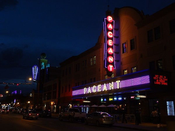 One of St. Louis' most beloved venues is finally ready to open to the public again. - VIA FLICKR/PAUL SABLEMAN