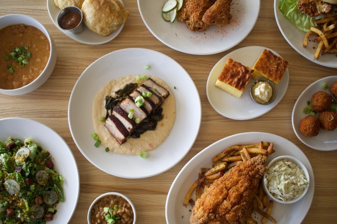Beast Southern Kitchen Bbq Is Now Open In Columbia Illinois Food Blog The state of illinois home page is a portal with links to other websites. beast southern kitchen bbq is now