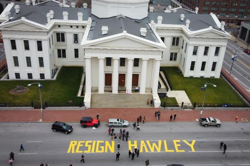 Resign, Hawley. - PROVIDED