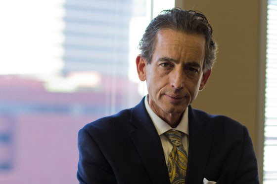 Attorney Albert Watkins was wrong, even for Al Watkins. - TOM CARLSON