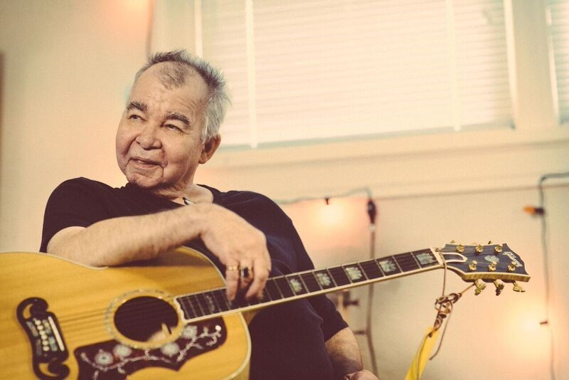 click to enlarge John Prine will perform at Peabody Opera House this  Friday. - PRESS PHOTO VIA SHOREFIRE