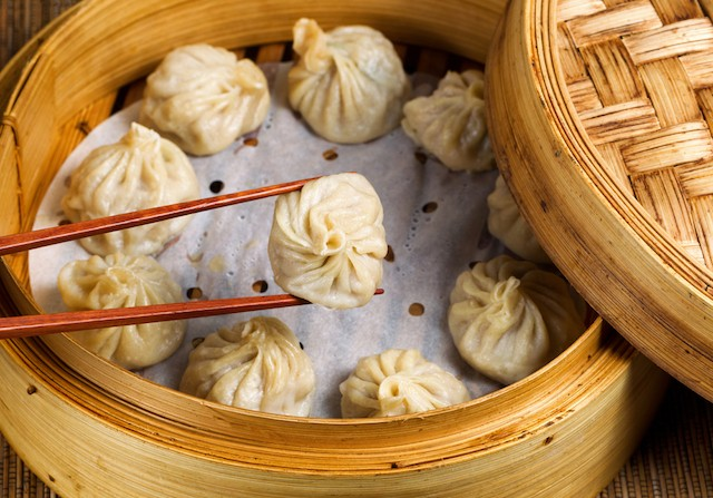 St Louis Soup Dumplings New Concept From Private Kitchen