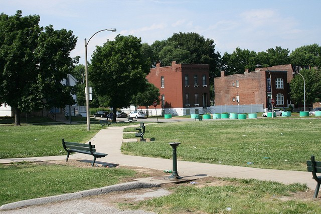 Windsor Park - PHOTO COURTESY OF FLICKR / PAUL SABLEMAN.