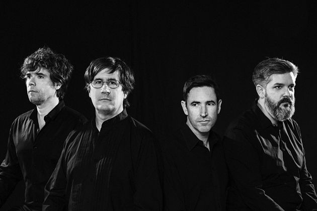 The Mountain Goats will perform at the Sheldon Concert Hall on Monday, September 11. - PHOTO VIA THE BILLIONS CORPORATION