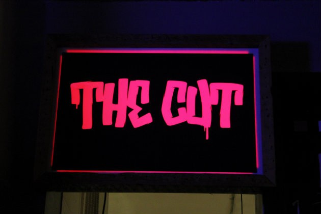 The Cut is now open in the Fortune Teller Bar. - CHERYL BAEHR