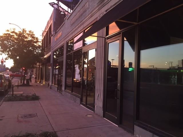 Hugo's is located in Midtown. - PHOTO BY SARAH FENSKE