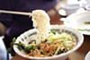 Mai Lee has long been one of the area's best restaurants.