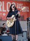 Lucy Dacus at Waterloo
