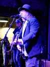 Ray Wylie Hubbard at Cooper's BBQ