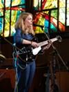 Chloe Foy at Central Presbyterian Church