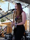 Soccer Mommy at Urban Outfitters