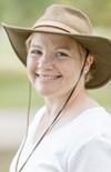 Kathy Schrenk.