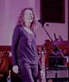 Edie Brickell at St. David's Historic Sanctuary