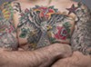 Ragtime has no phone, no email. Just amazing tattoos.