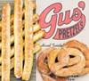 Gus' Pretzels has been in Benton Park for almost a century.