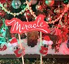 Miracle, the holiday-themed pop-up bar, returns to St. Louis this November.