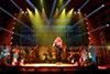 <I>A Night with Janis Joplin</i> celebrates the music of the legendary singer.