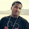 Rapper Meek Mill Charged with Assault of Lambert Airport Employees