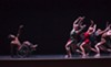 Dancing Wheels is one of the many companies performing at this weekend's Spring to Dance Festival