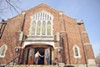"""The congregation's current building is """"just too small"""" — a good problem to have."""