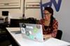 Crystal Martin, CoderGirl's program director.