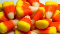 21 Worst Halloween Candies Of All Time