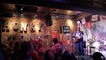 Game 6 Honky Tonk Aims to Become St. Louis' Country Music Destination