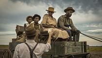 <i>Mudbound</i> Brilliantly Explores America's Race Problem