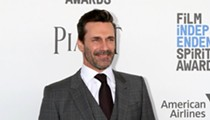 Here's What Jon Hamm Looks Like as an Angel in His New Amazon Series