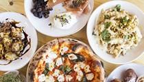 Katie's Pizza & Pasta Osteria Has Become One of St. Louis' Best Italian Restaurants